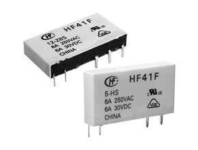 HF41F系列