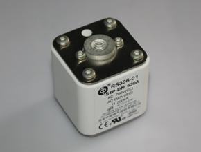 RS306-00 AC690V(IEC) 直母线勾叉快速熔断器