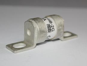 RS308-HB-5N 750VDC 圆管螺栓连接式快速熔断器