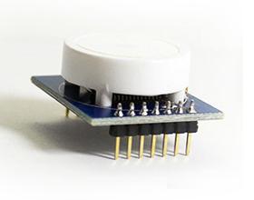 甲醛传感器